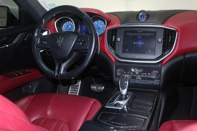 2014 Maserati Ghibli S Q4 Houston, Texas 13