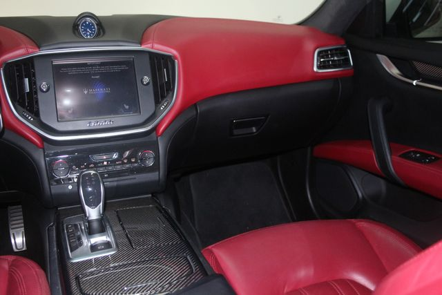 2014 Maserati Ghibli S Q4 Houston, Texas 14