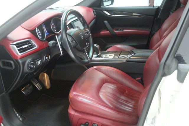 2014 Maserati Ghibli S Q4 Houston, Texas 15
