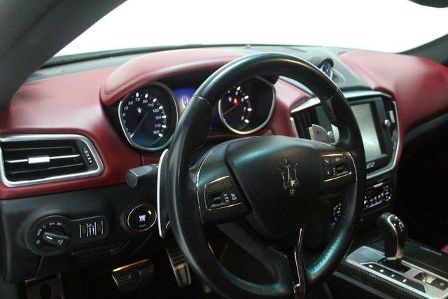 2014 Maserati Ghibli S Q4 Houston, Texas 17