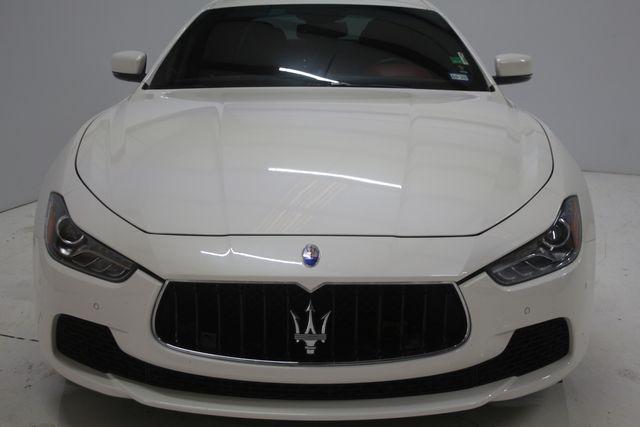 2014 Maserati Ghibli S Q4 Houston, Texas 2