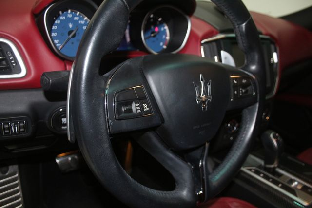 2014 Maserati Ghibli S Q4 Houston, Texas 23