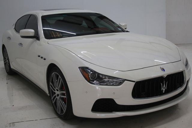 2014 Maserati Ghibli S Q4 Houston, Texas 3