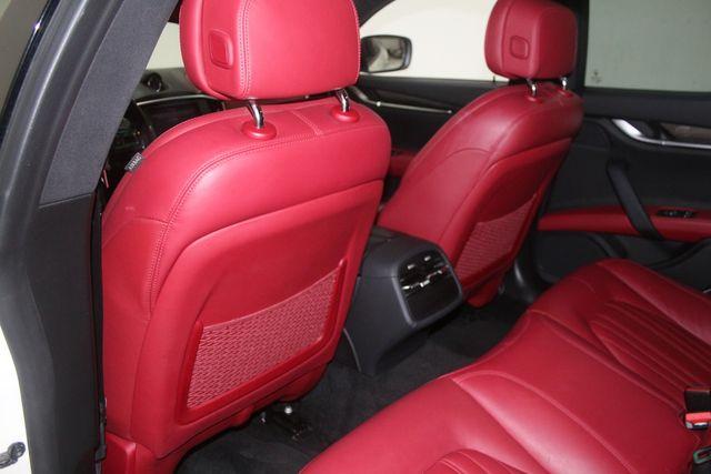 2014 Maserati Ghibli S Q4 Houston, Texas 31