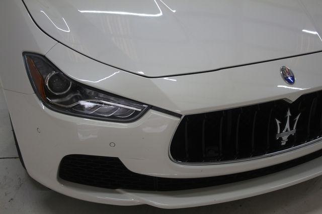 2014 Maserati Ghibli S Q4 Houston, Texas 4