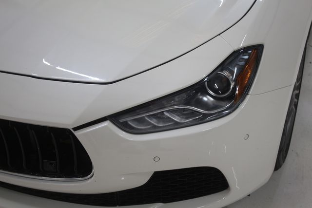 2014 Maserati Ghibli S Q4 Houston, Texas 5