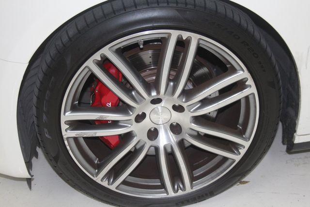 2014 Maserati Ghibli S Q4 Houston, Texas 6