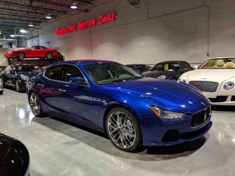 2014 Maserati Ghibli S Q4 in Lake Forest, IL