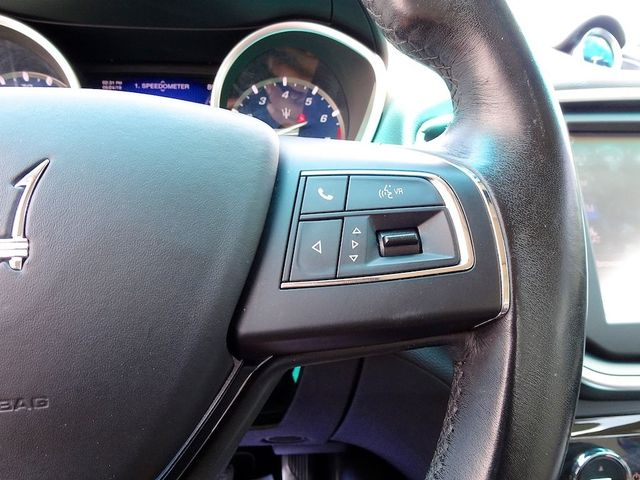 2014 Maserati Ghibli S Q4 Madison, NC 19