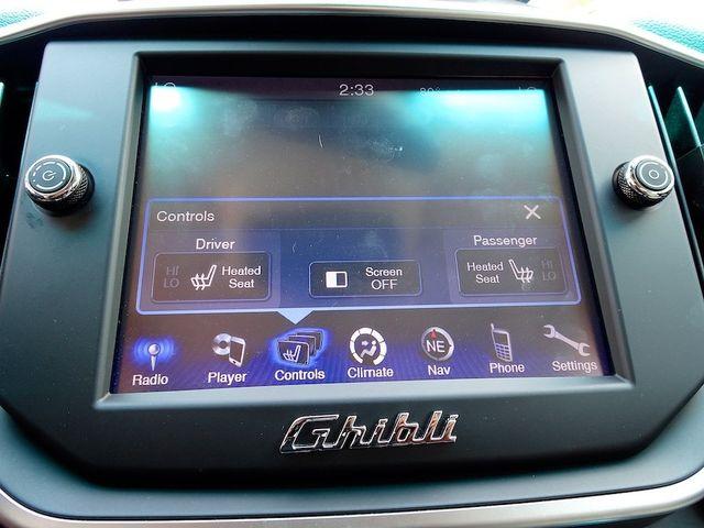2014 Maserati Ghibli S Q4 Madison, NC 26