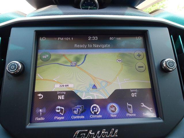 2014 Maserati Ghibli S Q4 Madison, NC 27