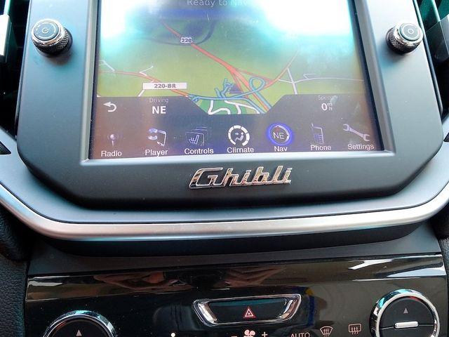 2014 Maserati Ghibli S Q4 Madison, NC 28