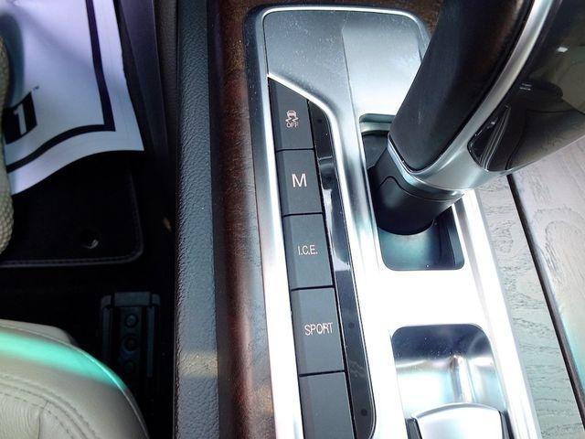 2014 Maserati Ghibli S Q4 Madison, NC 31