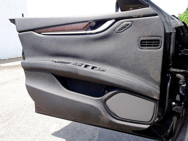 2014 Maserati Ghibli S Q4 Madison, NC 34