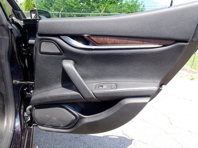 2014 Maserati Ghibli S Q4 Madison, NC 41