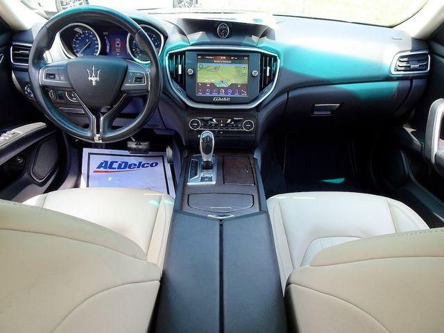 2014 Maserati Ghibli S Q4 Madison, NC 44