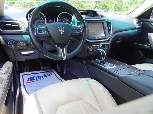 2014 Maserati Ghibli S Q4 Madison, NC 45