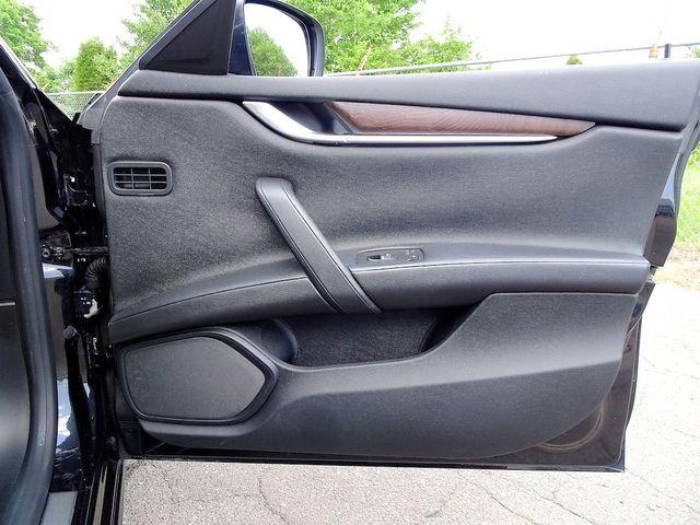 2014 Maserati Ghibli S Q4 Madison, NC 47