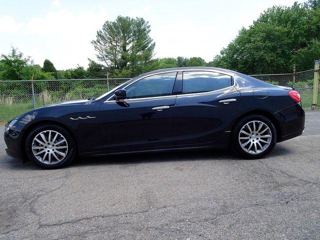 2014 Maserati Ghibli S Q4 Madison, NC 5