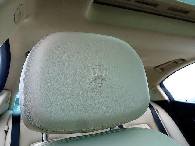 2014 Maserati Ghibli S Q4 Madison, NC 53