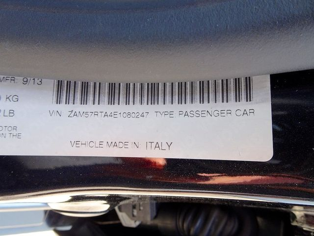 2014 Maserati Ghibli S Q4 Madison, NC 60