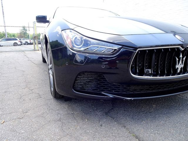 2014 Maserati Ghibli S Q4 Madison, NC 8