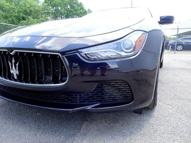 2014 Maserati Ghibli S Q4 Madison, NC 9