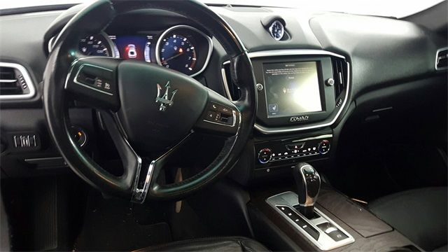 2014 Maserati Ghibli S Q4 in McKinney, Texas 75070