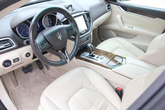 2014 Maserati Ghibli S Q4 Santa Clarita, CA 8