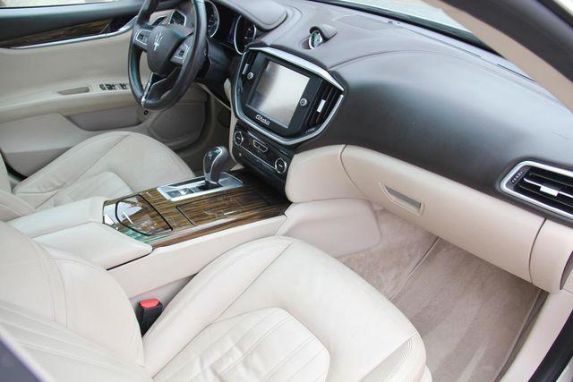 2014 Maserati Ghibli S Q4 Santa Clarita, CA 9