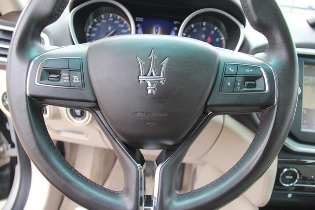 2014 Maserati Ghibli S Q4 Santa Clarita, CA 21