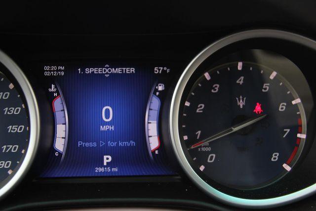 2014 Maserati Ghibli S Q4 Santa Clarita, CA 17