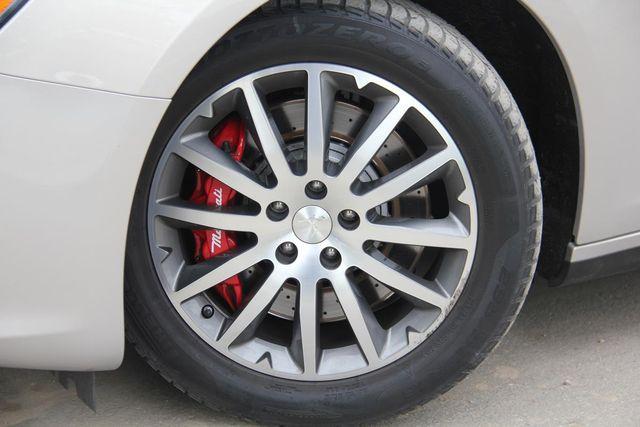 2014 Maserati Ghibli S Q4 Santa Clarita, CA 26