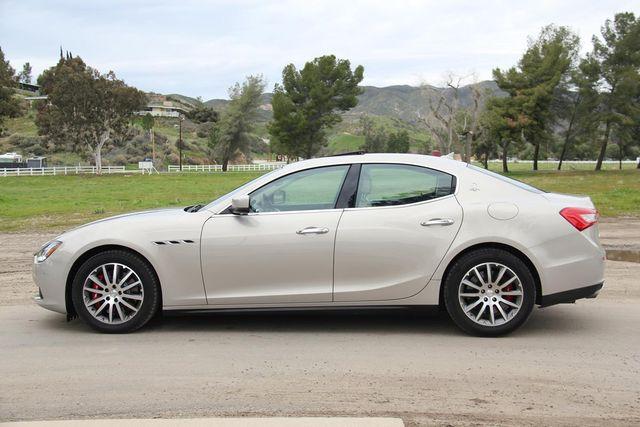 2014 Maserati Ghibli S Q4 Santa Clarita, CA 11