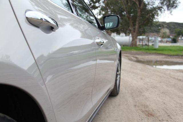 2014 Maserati Ghibli S Q4 Santa Clarita, CA 23