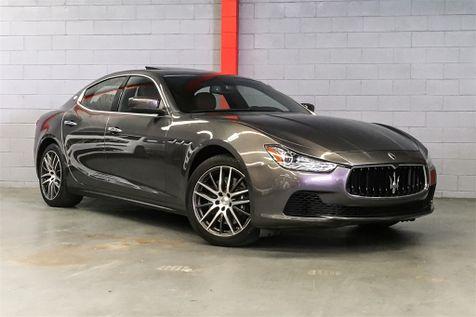 2014 Maserati Ghibli  in Walnut Creek