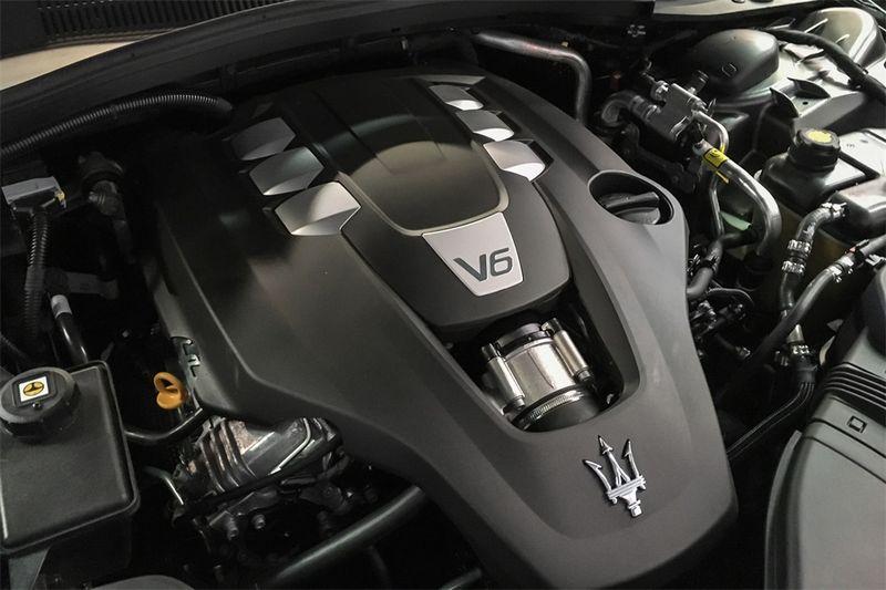 2014 Maserati Ghibli   city CA  M Sport Motors  in Walnut Creek, CA