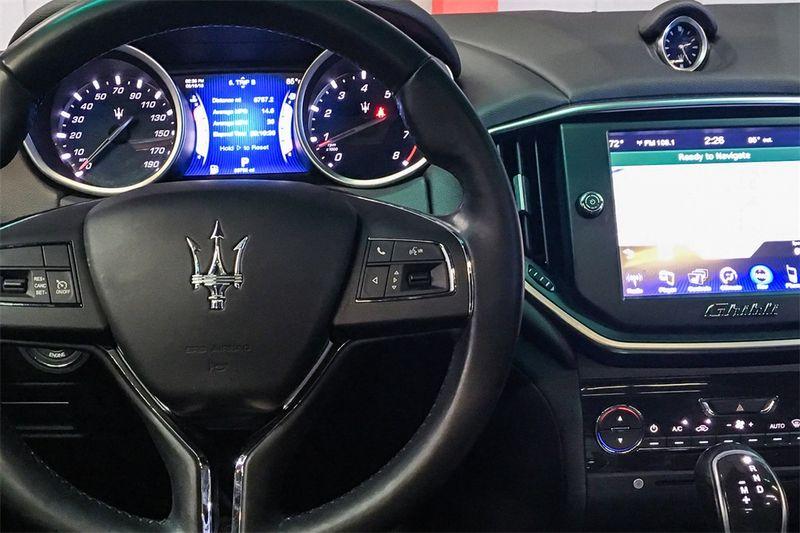 2014 Maserati Ghibli S Q4  city CA  M Sport Motors  in Walnut Creek, CA