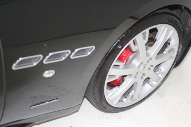 2014 Maserati GranTurismo Convertible Sport Houston, Texas 17