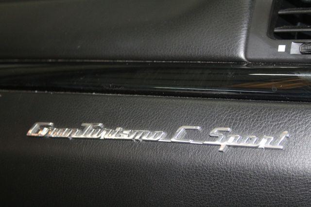 2014 Maserati GranTurismo Convertible Sport Houston, Texas 25