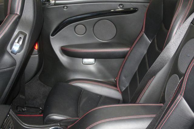 2014 Maserati GranTurismo Convertible Sport Houston, Texas 33