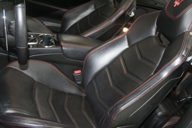 2014 Maserati GranTurismo Convertible Sport Houston, Texas 35