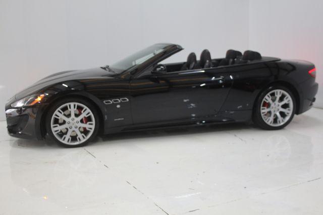 2014 Maserati GranTurismo Convertible Sport Houston, Texas 37