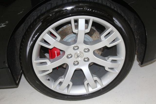 2014 Maserati GranTurismo Convertible Sport Houston, Texas 38