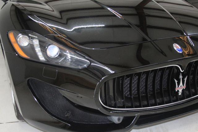 2014 Maserati GranTurismo Convertible Sport Houston, Texas 5