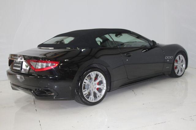 2014 Maserati GranTurismo Convertible Sport Houston, Texas 10