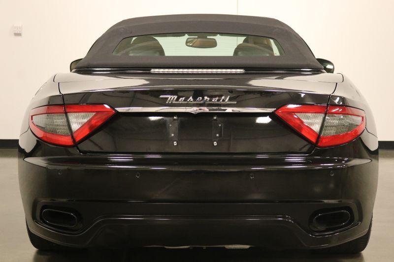 2014 Maserati GranTurismo Sport Convertible    city NC  The Group NC  in Mansfield, NC