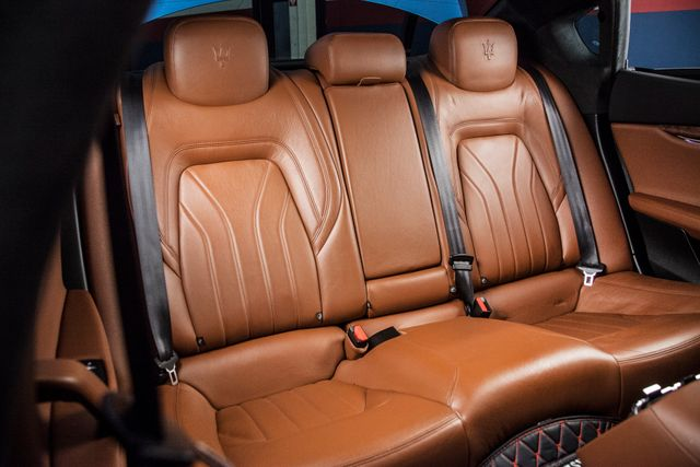 2014 Maserati Quattroporte GTS Gran Lusso in Addison, TX 75001