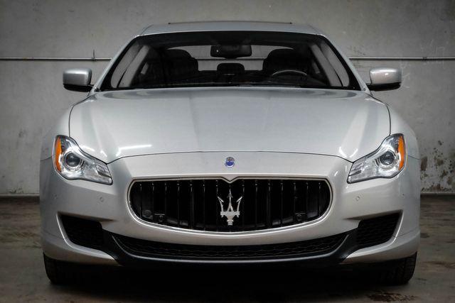 2014 Maserati Quattroporte S Q4 in Addison, TX 75001
