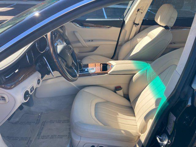 2014 Maserati Quattroporte GTS in Boerne, Texas 78006